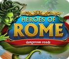 Heroes of Rome: Dangerous Roads jeu