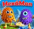 HexaMon jeu