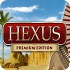 Hexus Premium Edition jeu