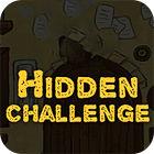 Hidden Challenge jeu