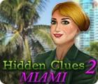 Hidden Clues 2: Miami jeu