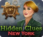 Hidden Clues: New York jeu