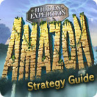Hidden Expedition: Amazon  Strategy Guide jeu