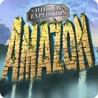 Hidden Expedition: Amazon jeu