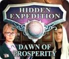 Hidden Expedition: Dawn of Prosperity jeu