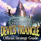 Hidden Expedition: Devil's Triangle Strategy Guide jeu