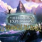 Hidden Expedition: Le Triangle du Diable jeu