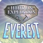 Hidden Expedition - Everest jeu