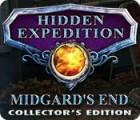 Hidden Expedition: La Fin de Midgard Édition Collector jeu