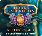 Hidden Expedition: Le Cadeau de Neptune Édition Collector jeu