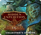 Hidden Expedition: The Price of Paradise Collector's Edition jeu