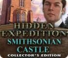 Hidden Expedition: Le Château de la Smithsonian Edition Collector jeu