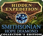 Hidden Expedition: Smithsonian Hope Diamond Collector's Edition jeu