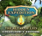 Hidden Expedition: The Altar of Lies Collector's Edition jeu
