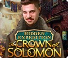 Hidden Expedition: La Couronne de Salomon jeu
