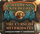 Hidden Expedition: The Curse of Mithridates Collector's Edition jeu