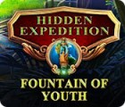 Hidden Expedition: La Fontaine de Jouvence jeu