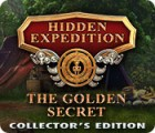 Hidden Expedition: The Golden Secret Collector's Edition jeu