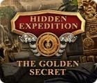 Hidden Expedition: The Golden Secret jeu