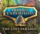 Hidden Expedition: Le Paradis Perdu jeu