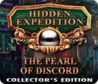 Hidden Expedition: La Perle de Discorde Édition Collector jeu