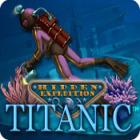 Hidden Expedition - Titanic jeu