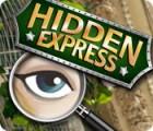 Hidden Express jeu