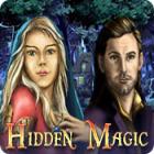 Hidden Magic jeu