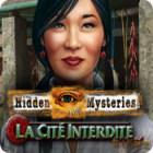 Hidden Mysteries: La Cité Interdite jeu