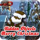 Hidden Objects: Merry Christmas jeu