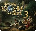 Hidden World of Art 3 jeu