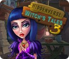 Hiddenverse: Witch's Tales 3 jeu