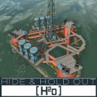 Hide & Hold Out - H2O jeu