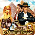 Hide and Secret 3: La Quête du Pharaon jeu