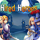 Hired Heroes: Offense jeu