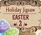 Puzzle de Fête Pâques 2 jeu