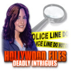 Hollywood Files: Deadly Intrigues jeu