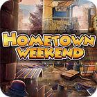Hometown Weekend jeu