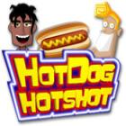 Hotdog Hotshot jeu