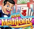 Hotel Mahjong jeu