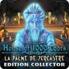 House of 1000 Doors: La Palme de Zoroastre Edition Collector jeu