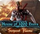 House of 1000 Doors: Les Serpents jeu