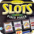 Hoyle Slots & Video Poker jeu