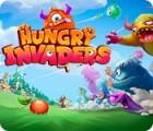 Hungry Invaders jeu