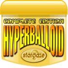 Hyperballoid jeu