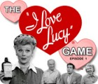 The I Love Lucy Game: Episode 1 jeu