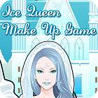 Ice Queen Make Up jeu
