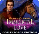 Immortal Love: Le Prix d'un Miracle Édition Collector jeu