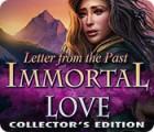 Immortal Love: Lettre du Passé Édition Collector jeu