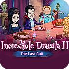 Incredible Dracula II: The Last Call jeu